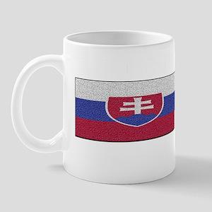 Property Of Slovakia Mug