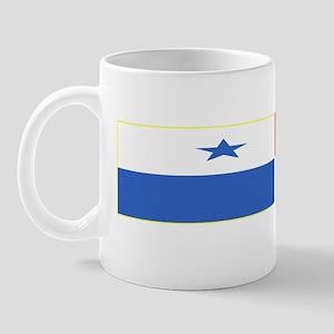 Panama Made In Designs Mug