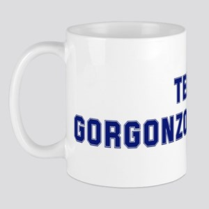 Team GORGONZOLA CHEESE Mug