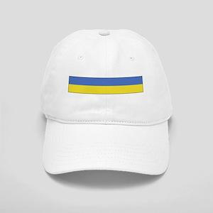 Born In Ukraine Cap