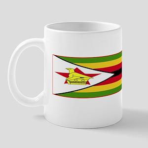 Property Of Zimbabwe Mug