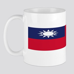 Taiwan Made In Designs Mug