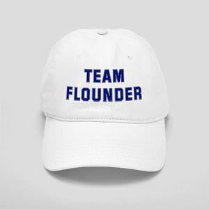 Team FLOUNDER Cap