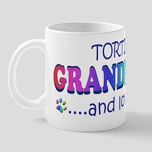 tortie Mug