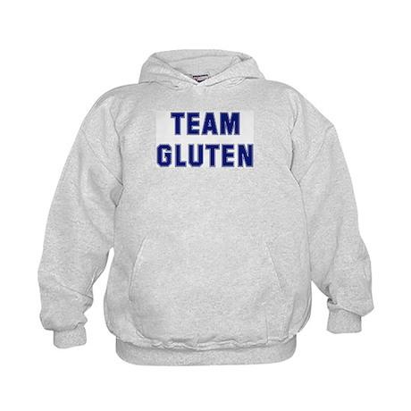 Team GLUTEN Kids Hoodie