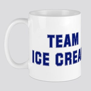 Team ICE CREAM Mug