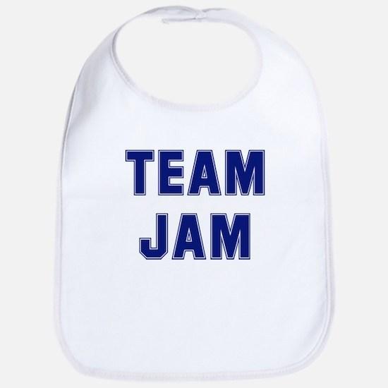 Team JAM Bib