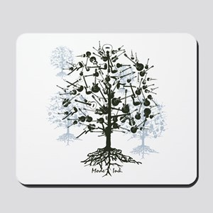Guitar Tree Mousepad