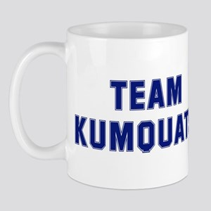 Team KUMQUATS Mug