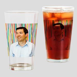 Kip Wetzel Drinking Glass