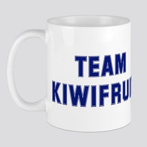 Team KIWIFRUIT Mug