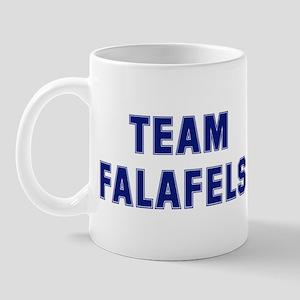 Team FALAFELS Mug