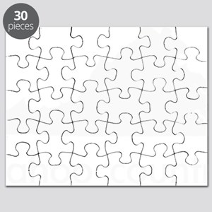 Wahoo Country Puzzle