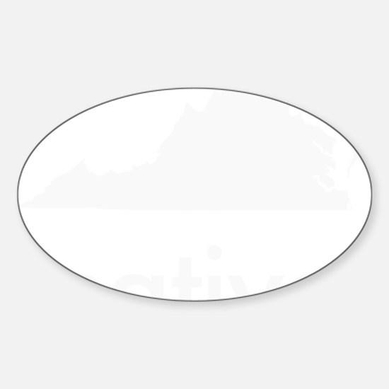 Native Sticker (Oval)