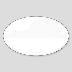 Home Sticker (Oval)