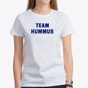 Team HUMMUS Women's T-Shirt