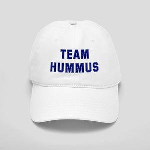 Team HUMMUS Cap