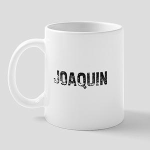 Joaquin Mug