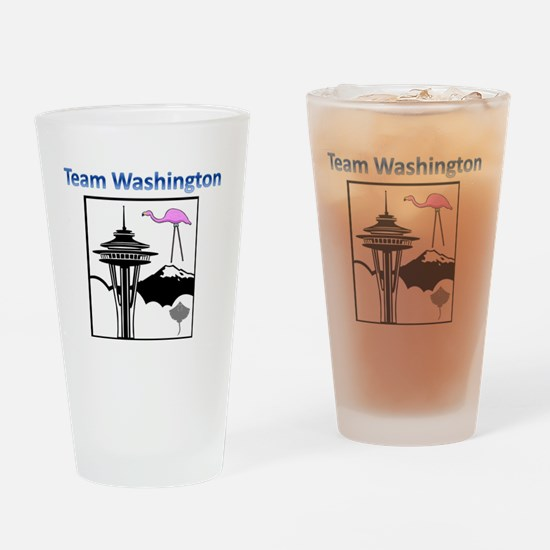 2013 SSI Drinking Glass