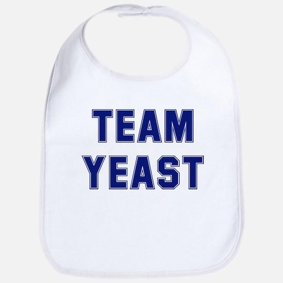 Team YEAST Bib