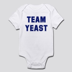 Team YEAST Infant Bodysuit