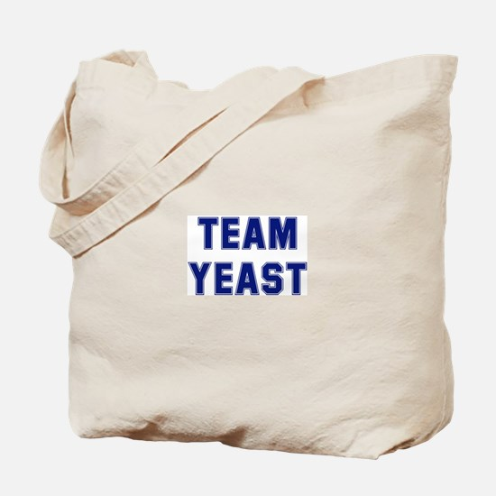 Team YEAST Tote Bag