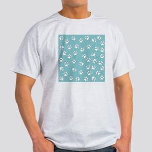 PAW PRINTS Light T-Shirt