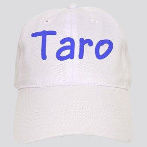 Taro Custom Blue Personalized 47 Designer Cap