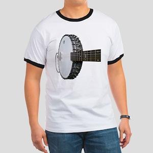 Vintage Banjo Ringer T