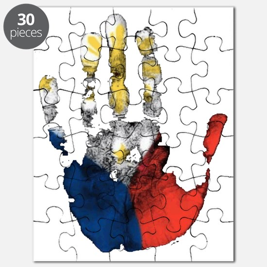PINOY HAND Puzzle