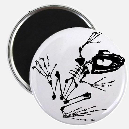 blackbonefrog Magnet