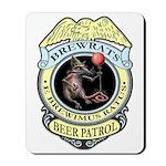 Beer Patrol RatPad