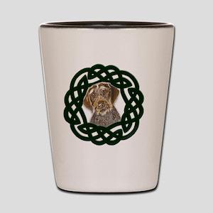 Celtic GWP Shot Glass