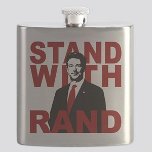 Stand With Rand Flask
