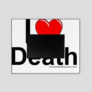 Death Picture Frame