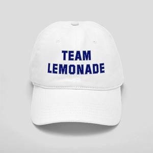 Team LEMONADE Cap