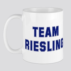 Team RIESLING Mug