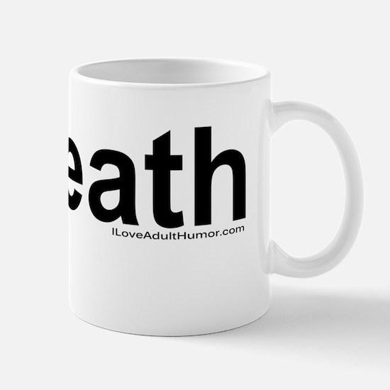 Death Mug