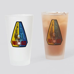 F-111F Pave Tack Drinking Glass