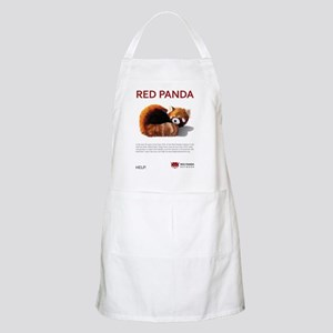 Red Panda Network - Help: Poster Apron
