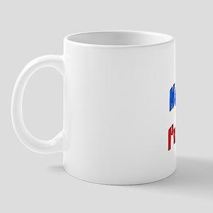 Dont Need Recipe Norwegian Mug