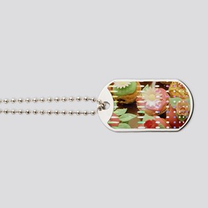 Cupcake Dreams Cat Forsley Designs Dog Tags
