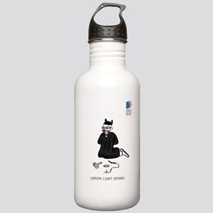 Supreme Court Dominee Stainless Water Bottle 1.0L