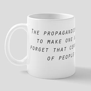 Propaganda Mug