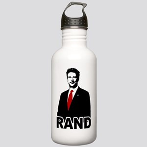 Rand Paul Stainless Water Bottle 1.0L