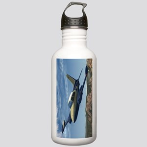 Songbird_441_H_F Stainless Water Bottle 1.0L