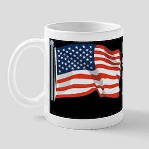 Rand Paul saving America filibuster dar Mug