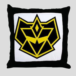TransformersMIX Throw Pillow