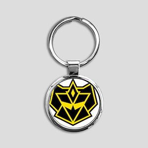 TransformersMIX Round Keychain