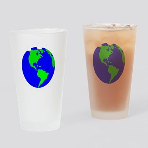 Lets Get Naked  Rock The Planet_Whi Drinking Glass